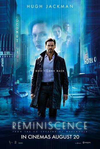 Film poster for: Reminiscence