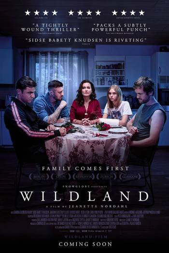 Film poster for: Wildland
