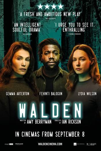 Film poster for: Walden