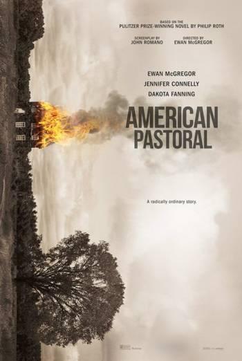 AMERICAN PASTORAL artwork