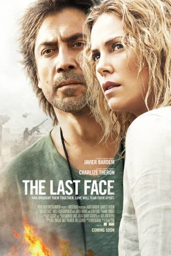 THE LAST FACE <span>(2016)</span> artwork