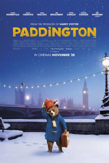 PADDINGTON artwork