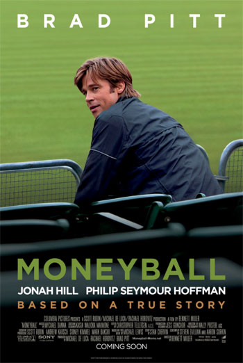 MONEYBALL artwork