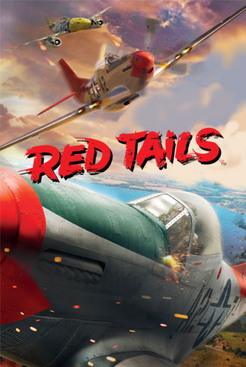 RED TAILS <span>(2012)</span> artwork