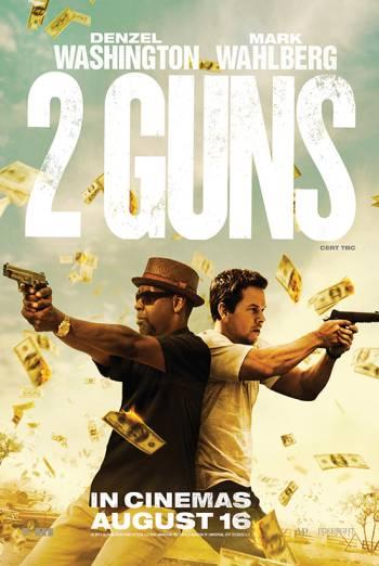 2 GUNS <span>(2013)</span> artwork