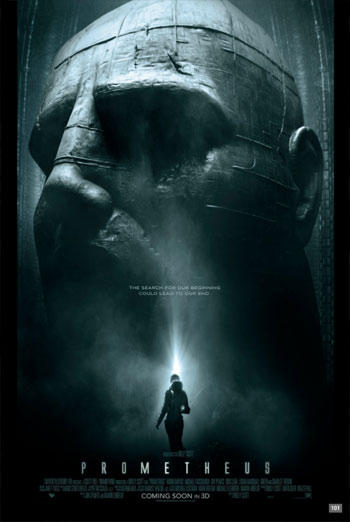 PROMETHEUS <span>[US TRAILER 2D (DOMESTIC TRAILER G)]</span> artwork