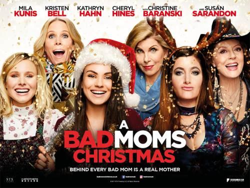 Αποτέλεσμα εικόνας για bad mom christmas