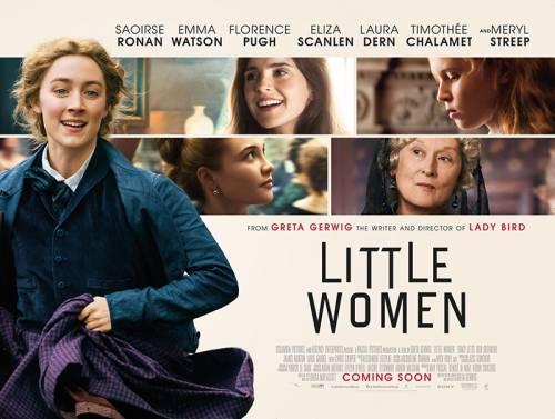 Image result for little women poster landscape