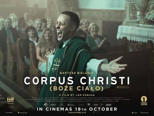 """Képtalálatok a következőre: corpus christi film"""""""