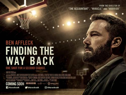 Finding The Way Back Film Times and Info   SHOWCASE