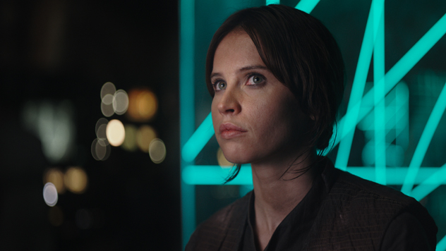 Rogue One: A Star Wars Story Still