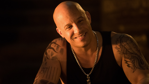 XXX: The Return Of Xander Cage 3D Still