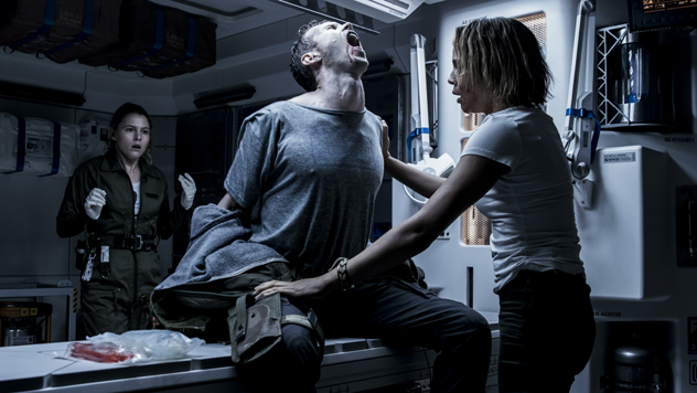 Alien: Covenant Still
