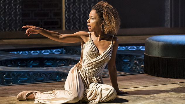 National Theatre Live: Antony & Cleopatra Still