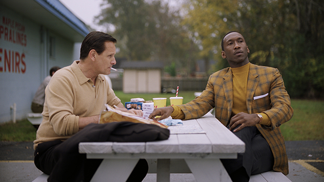 Green Book Still