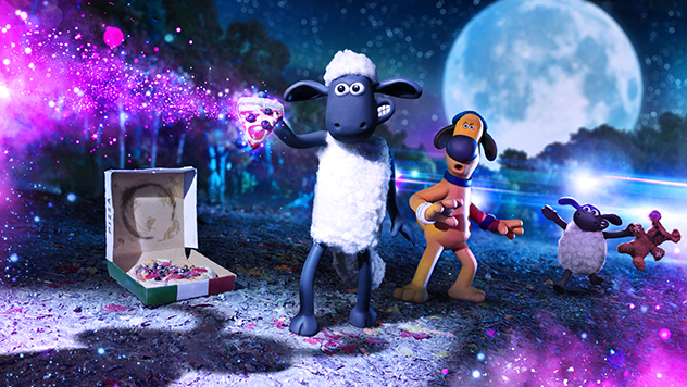 Shaun The Sheep Movie: Farmageddon Still