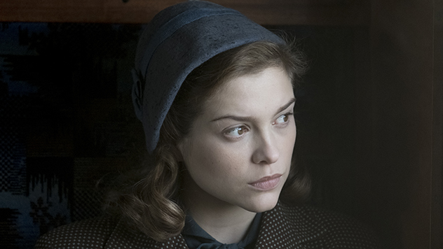 Red Joan Still
