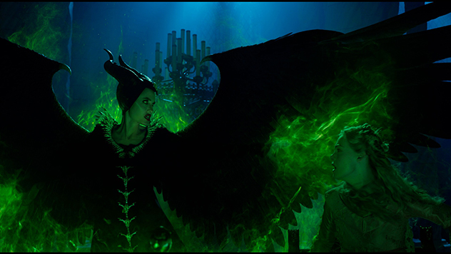 Maleficent Mistress Of Evil Film Times And Info Showcase