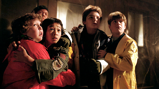 The Goonies (4K) (Flashback) Still