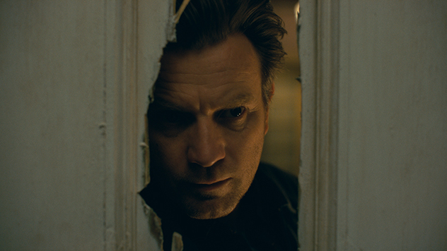 Doctor Sleep Still