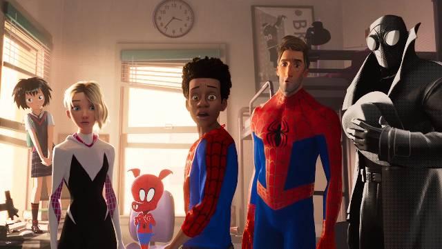 watch SPIDER-MAN: INTO THE SPIDER-VERSE trailer
