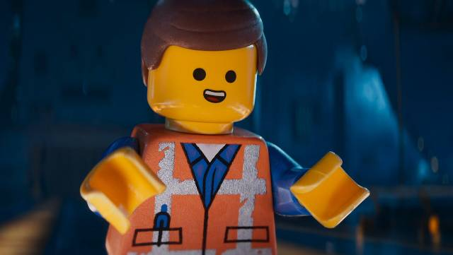 watch THE LEGO MOVIE 2 trailer