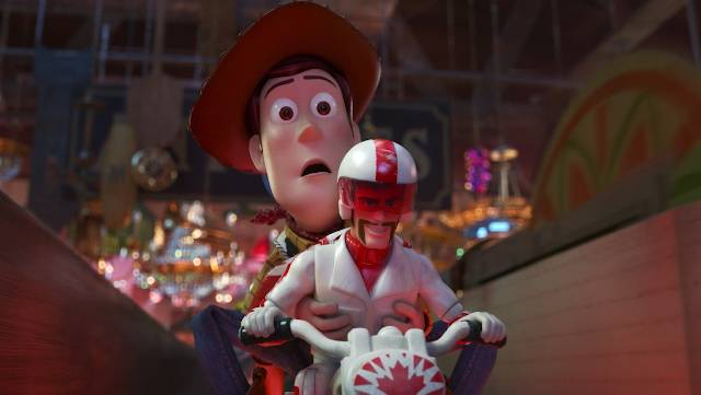 watch TOY STORY 4 trailer
