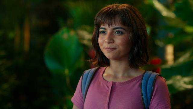watch DORA AND THE LOST CITY OF GOLD trailer