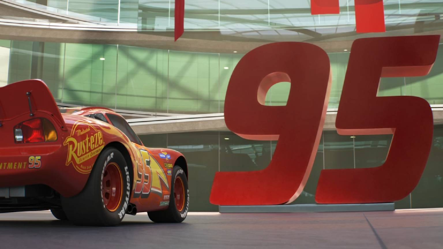 Cars 3 Tickets | Book Online at Vue Cinemas