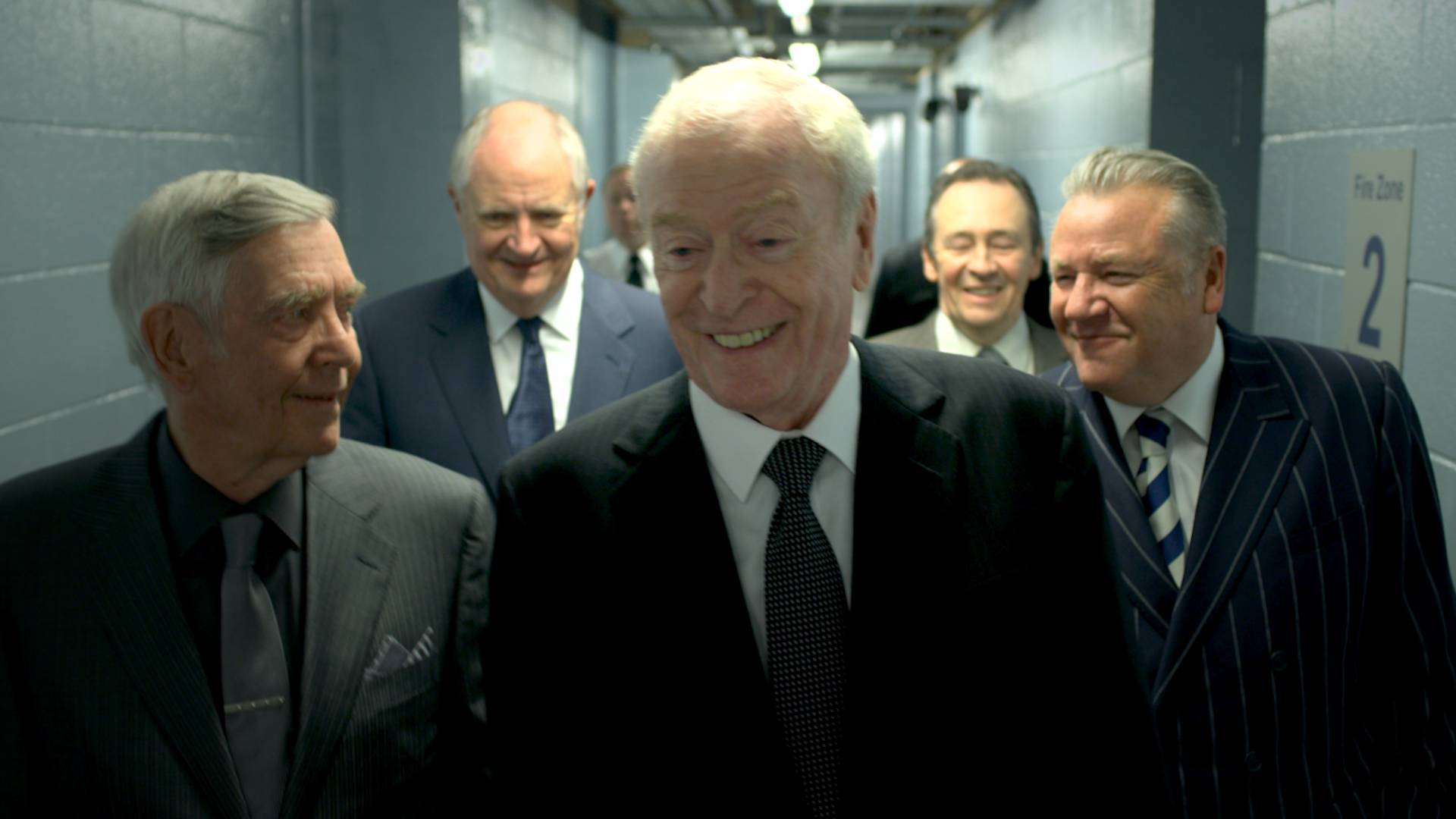 King Of Thieves Tickets Book Online At Vue Cinemas