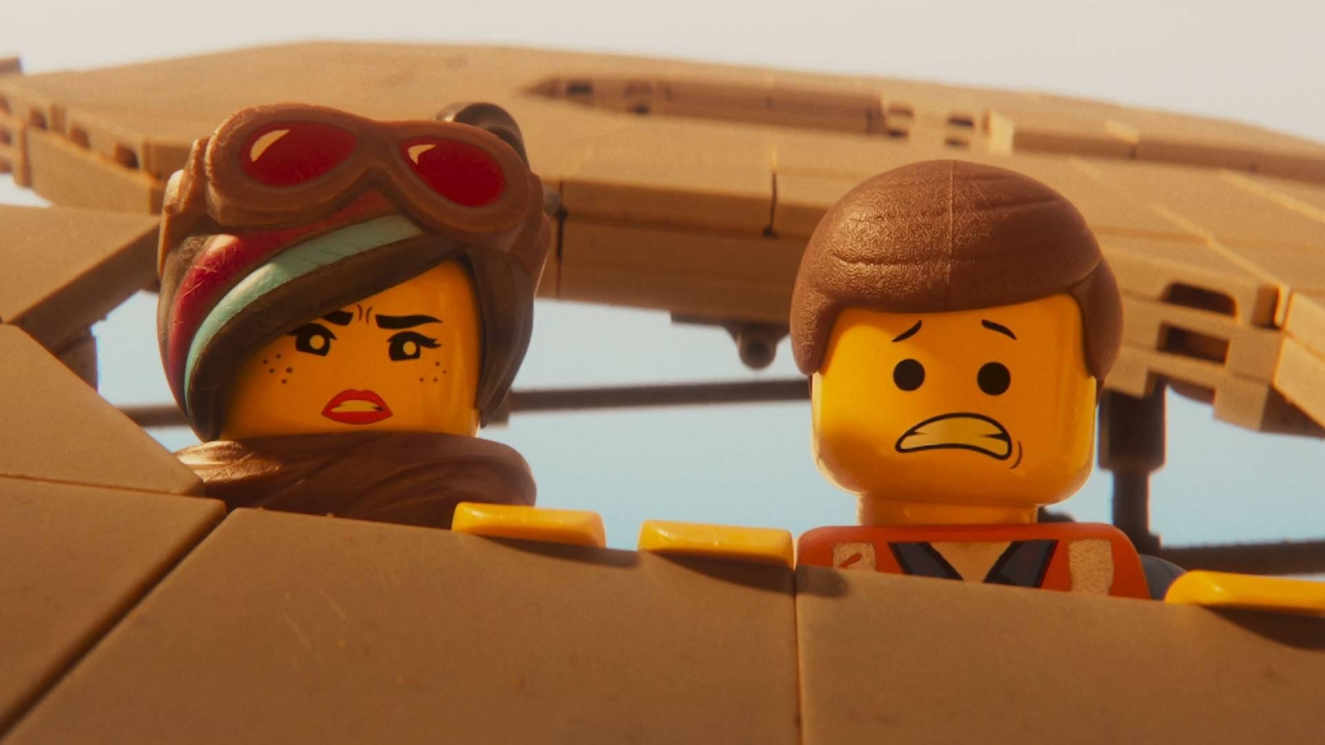 Watch The Lego Movie 2 At Vue Cinema Book Tickets Online
