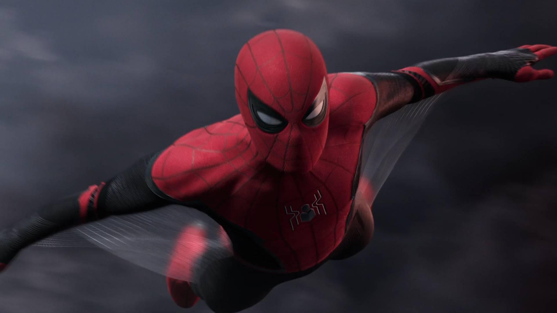 cf52ebb4c0 Watch Spider-Man: Far From Home at Vue Cinema | Book Tickets Online